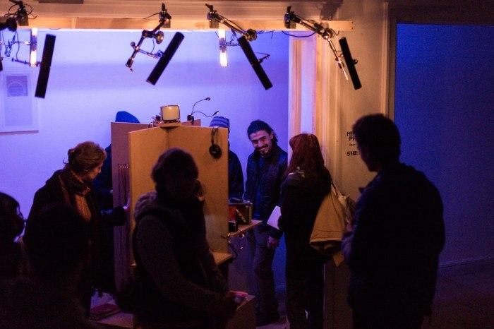 CYNETART_2013-11-14--photo-david-pinzer-7752 - Open Lab Egypt - Hipster Phone